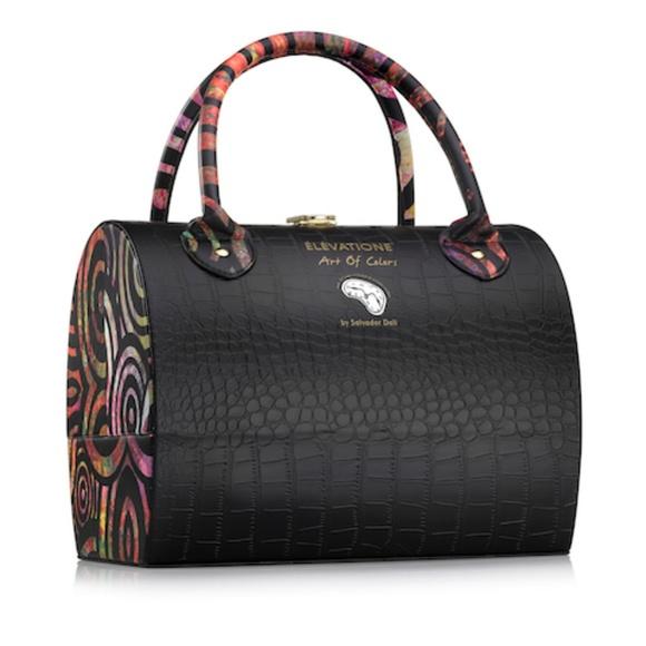 ea0c0233d13a Elevatione by Salvador Dali Makeup Kit and Bag Boutique